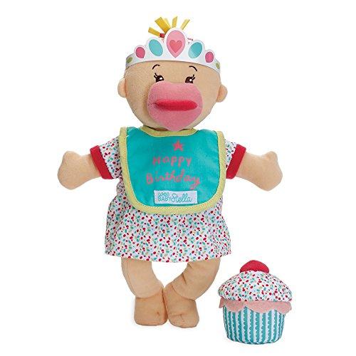 Manhattan Toy Stella Scents Birthday