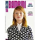 International Fashion Magazines