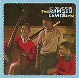 Hour With The Ramsey Lewis Trio + 3 Bonus Tracks