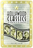 Hollywood Classics: The Golden Age of the Silverscreen: (Collector Edition)