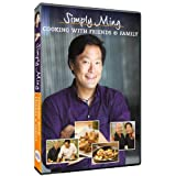 cooking shows on dvd - Simply Ming: Cooking With Friends