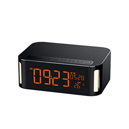 Amazon.com: WGFGXQ Portable Bluetooth Speaker, with High ...