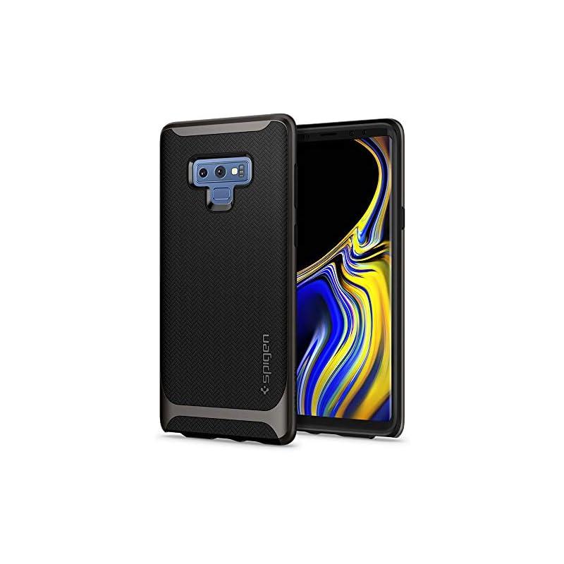 Spigen Neo Hybrid Galaxy Note 9 Case wit