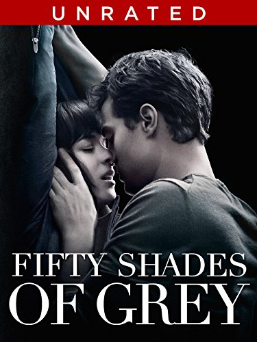 Fifty Shades Of Grey  Unrated