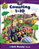 Counting 1-10, Barbara Gregorich and Joan Hoffman, 1589473485