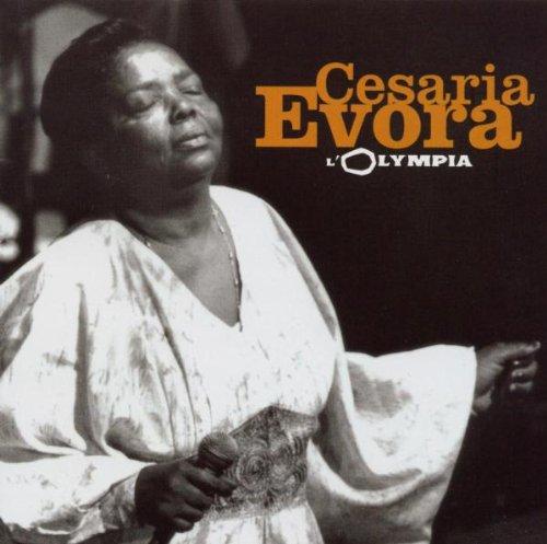 Cesaria Evora Young