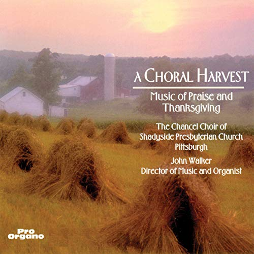 Now Thank We All Our God (Arr. V. Fox for Organ) (Now Thank We All Our God Virgil Fox)