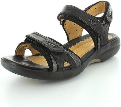 Ladies Clarks Unstructured Sandals Un Harbour