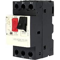 GV2-ME01C/ME02C/ME03C/ME04C/ME05C/ME06C/ME07C/ME08C/ME10C/ME14C/ ME16C/ME20C/ME21C/ME22C/ME32C/ME32C Interruptor de protección del motor Disyuntor
