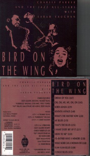 Bird on the Wing by Black Label