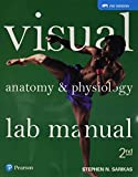 Visual Anatomy & Physiology Lab Manual, Pig Version