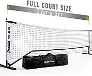 Franklin Sports Pickleball-X Official Sized Tournament Net