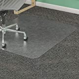 LLR82824 - Lorell Medium-Pile Carpet Chairmats