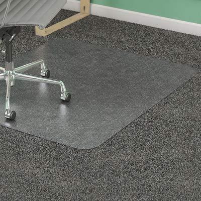 LLR82824 - Lorell Medium-Pile Carpet Chairmats