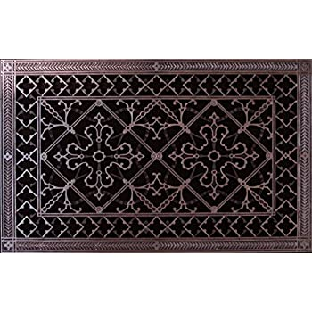Decorative Grille, Vent Cover, or Return Register  Made of