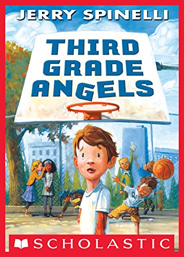 Third Grade Angels (List Of Science Projects For Class 6)