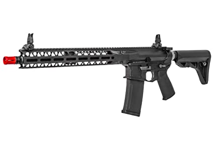 Amazon com : KWA Radian Model 1 M4 Carbine GBB Airsoft Rifle
