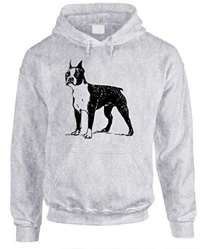 1442474cb5d Boston Terrier Sweatshirts and Hoodies - Boston Terrier Wear
