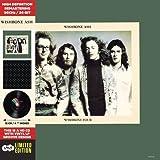 Wishbone Four - Cardboard Sleeve - High-Definition CD Deluxe Vinyl Replica - IMPORT by Wishbone Ash (2015-05-04)