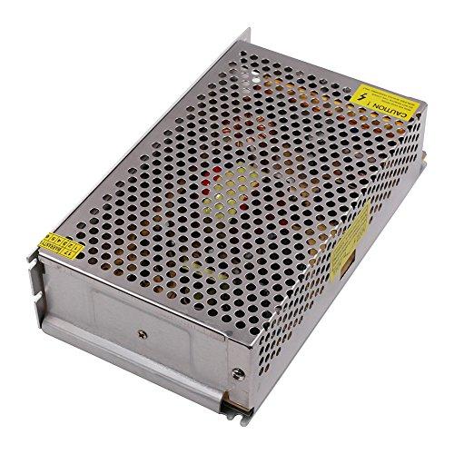 XUNATA 24V 500W DC Switching Power Supply Transformer for CCTV, Radio, Computer Project, LED Strip Lights by XUNATA (Image #1)