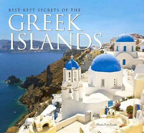Encompassing all six of Greece's island groups - starting in the west with the Ionian islands, moving east to the Argo-Saronics, continuing to the Cyclades, Crete and the Dodecanese, circling up to the North Aegean islands and back round to the Spora...