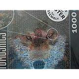 Photomosaics Puzzle: Grey Wolf