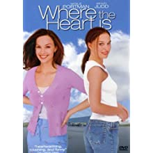 Where The Heart Is (2011)