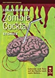 Book cover image for Zombie Cocktail (German Edition)