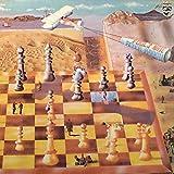 Peter Hammill - Fool's Mate - Charisma - 9199 190