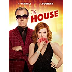 The House arrives on Digital HD Sept. 26 and on Blu-ray and DVD Oct. 10 from Warner Bros.