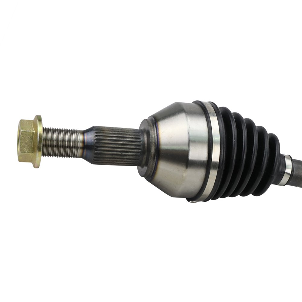 Bodeman Passenger Side Front Right CV Axle Drive Shaft Fits 2008-2017 Buick Enclave// 2009-2017 Chevrolet Traverse// 2007-2017 GMC Acadia// 2017-2017 Acadia Limited// 2007-2010 Saturn Outlook