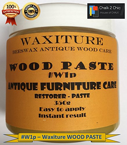 Pasta de reparación de madera para muebles antiguos y ...