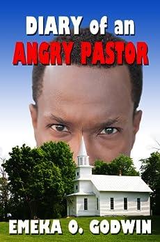 DIARY OF AN ANGRY PASTOR by [Godwin, Emeka]