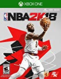 NBA 2K18 Early Tip Off Edition Xbox One (Small Image)