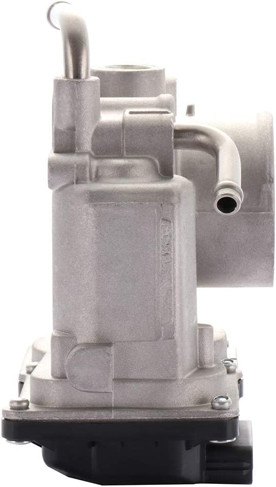 ANPART NEW Automotive Replacement Throttle Bodies Fits for 2007 2008 2009 2010 2011 2012 Toyota Yaris-Replaces S20125
