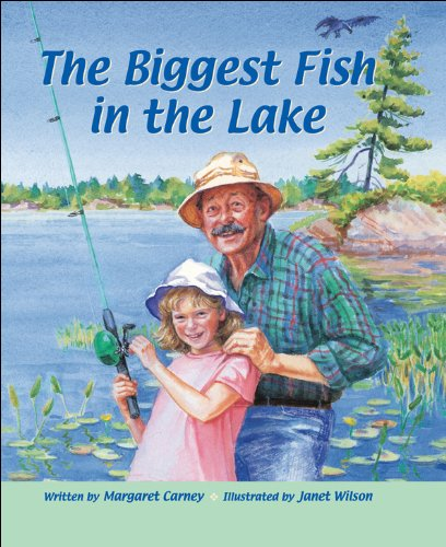 Download Biggest Fish in the Lake, The ebook