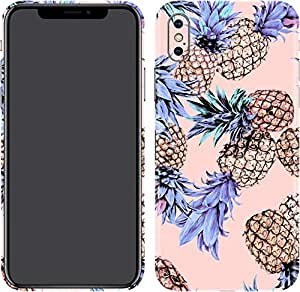 Switch iPhone X Skin Trends Tropical 3