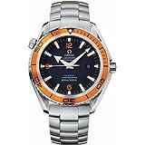 Omega Seamaster Planet Ocean Mens XL Watch 2208.50.00