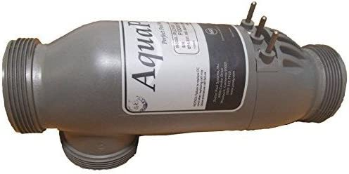 Jandy AquaPure R0452400 PLC1400 Replacement Saltwater System 3-Port Cell Only