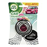 AirWick Air Freshener, Car Vent Clip, Caribbean Lagoon - Best Reviews Guide
