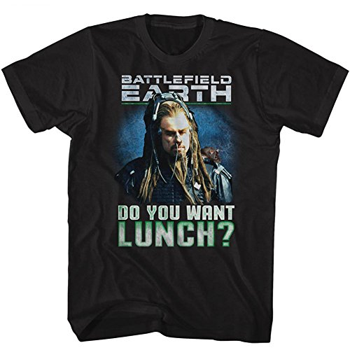 Battlefield Manche Noir Tee shirt Pour Classics Earth Lunch American Homme Courte 1TCqwpC