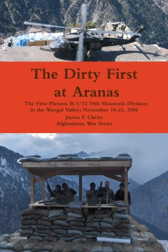 The Dirty First At Aranas
