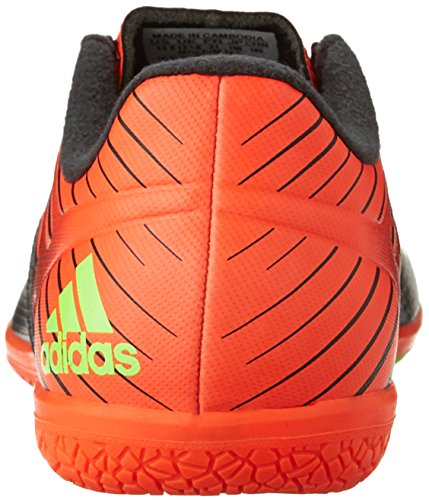 new product 26c9e f88c2 adidas Performance Messi 15.3 Indoor Soccer Shoe  (Little Kid  Big Kid