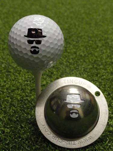 Logo Golf Ball Marker - 2