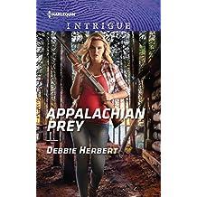 Appalachian Prey (Lavender Mountain)