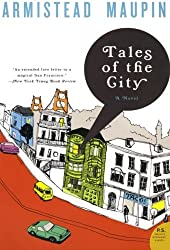 Tales Of The City: World Book Night