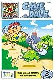 Phonics Comics: Cave Dave - Level 1, Carol McAdams Moore, 1584765526