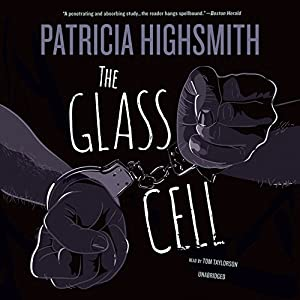The Glass Cell Audiobook