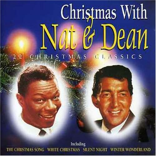 Nat King Cole - The Best Christmas Album In The World... Ever! [disc 2] - Zortam Music