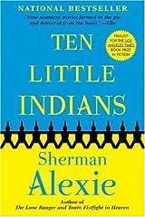 Ten Little Indians Paperback